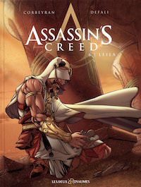 assassin s creed - BD - 06