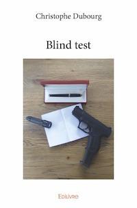 blind test -christophe dubourg