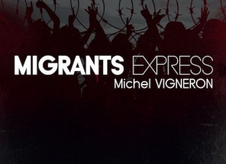 migrants express - Michel vigneron