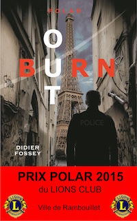 Burn out - didier fossey