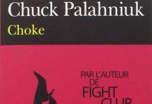 Choke-Chuck PALAHNIUK