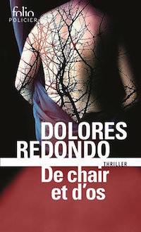 De chair et d os - Dolores Redondo