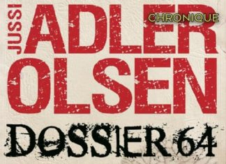 Jussi ADLER-OLSEN : Les enquêtes du département V - Tome 4 - Dossier 64