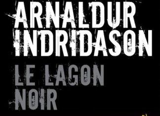 Lagon Noir - Arnaldur INDRIDASON -