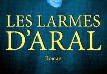 Larme d aral - Jerome DELAFOSSE