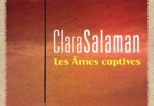 Les ames captives - Clara salaman