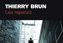 Les rapaces - thierry brun