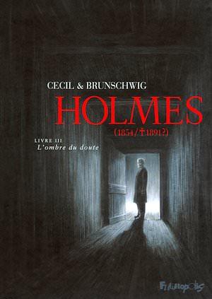 Luc BRUNSCHWIG et CECIL - Holmes - 03