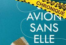 Michel BUSSI : Un avion sans elle