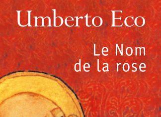 Nom de la rose - Umberto ECO