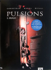Pulsions - 01