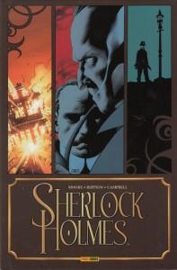 Sherlock Holmes - Panini
