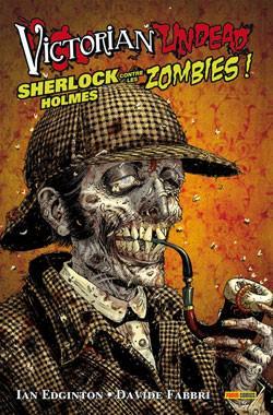 Sherlock Holmes et les zombies