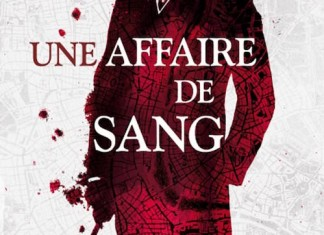 Une affaire de sang - Bonnie MacBird