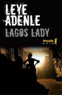lagos lady- leya adenle