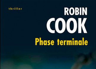 phase terminale - robin cook -