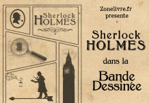 sherlock holmes et bd