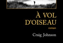 A vol d oiseau - Craig JOHNSON
