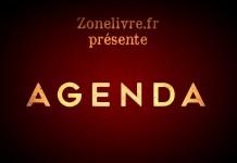 Agenda - zonelivre