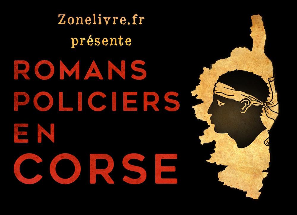 Romans Policiers en Corse