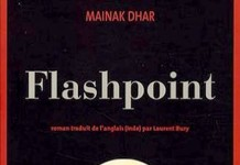 Flashpoint - Mainak DHAR