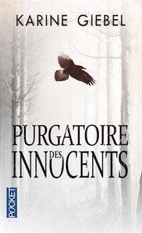 Karine GIEBEL - Le purgatoire des innocents