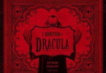 L heritier de Dracula - Sam STALL