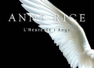 L heure de l ange - anne rice
