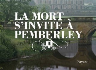 La mort s invite a Pemberley - P.D. JAMES