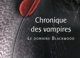 Le Domaine Blackwood - anne rice