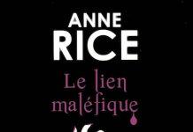 Le lien malefique - anne rice -