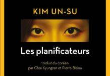 Les planificateurs - Kim Un-su