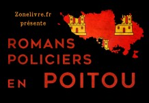 Romans policiers en Poitou