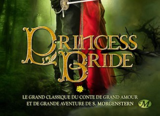 Princess Bride - William GOLDMAN