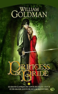 Princess Bride - William GOLDMAN