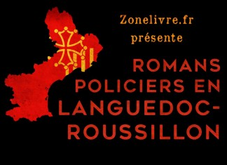 Romans Policiers Languedoc-roussillon