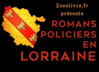 Romans Policiers Lorraine
