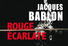 Rouge ecarlate - Jacques BABLON
