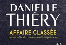 affaire classee - danielle thiery