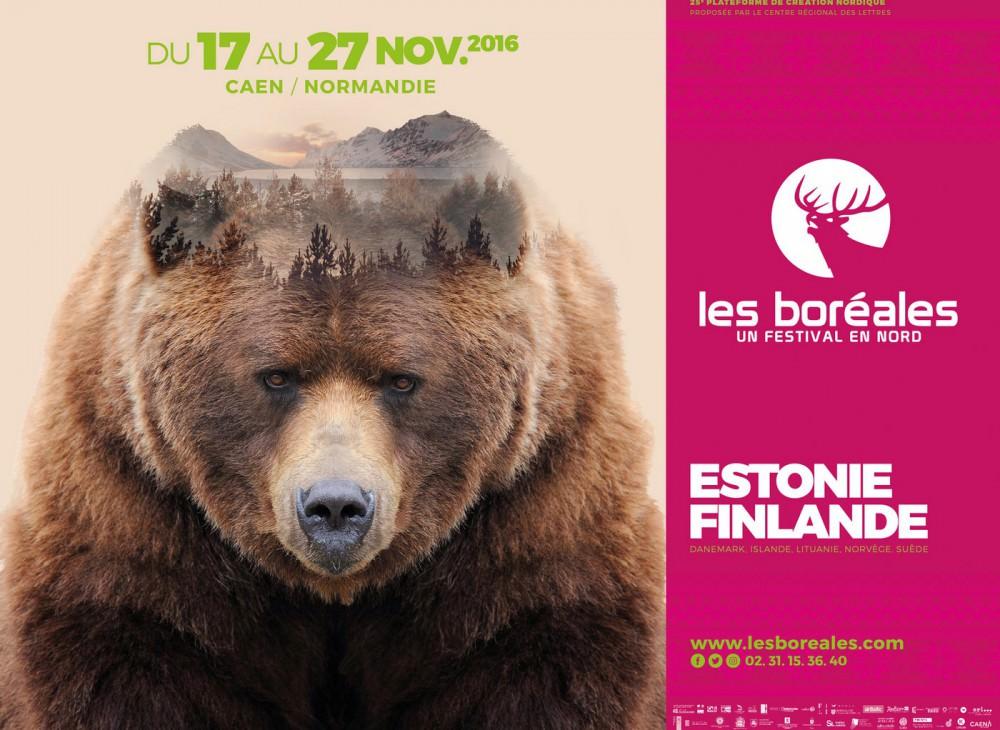 festival Boreales 2016