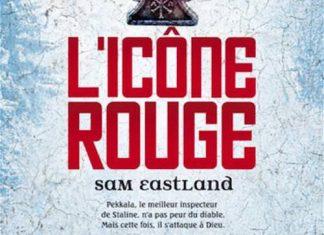 icone rouge - sam eastland