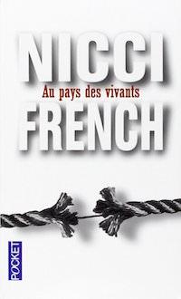 Au pays des vivants - nicci french