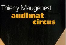 Audimat circus - Thierry MAUGENEST