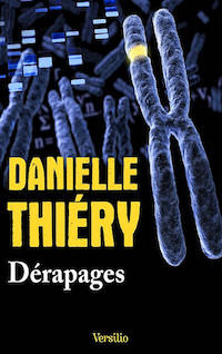 Derapages - danielle thiery