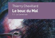 Le bouc du mal - 01 - Thierry CHEVILLARD