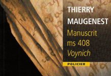 Manuscrit ms 408 Voynich - Thierry MAUGENEST