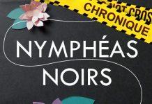 Michel BUSSI : Les nymphéas noirs