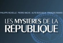 Mysteres de la republique