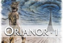 Orianor 1 - Jean Avril
