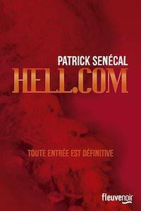 Patrick SENECAL - Hell.com